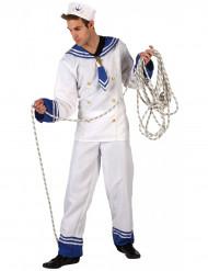 Maskeraddräkt sjöman man