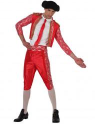 Kostym som tjurfäktare herrar