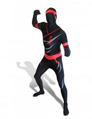 Morphsuits™ ninjadräkt vuxen