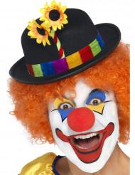 Clownhatt rund