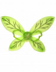 Gröna vingar barn