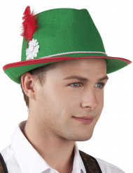 Bayersk hatt - Oktoberfest hattar för vuxna