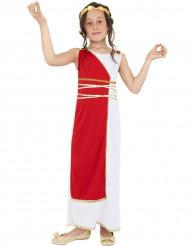 Romersk gudinna dräkt - barn