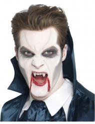 Vampyrtänder Halloween