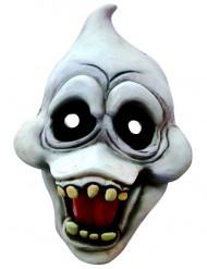 Humoristiskt spöke - Halloweenmask