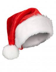 Tomteluva med vitt burr - Jultillbehör