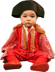 Kostym som toreador för bebis
