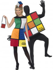 Herr & Fru Rubik