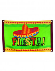 Fiesta - Dekorativ flagga