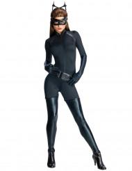 Catwoman New Movie™ Maskeraddräkt Kvinna