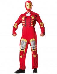 Maskeraddräkt Iron Man™ vuxen