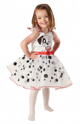 101 Dalmatiner™ Ballerinadräkt