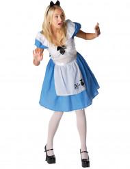 Maskeraddräkt Alice i underlandet™