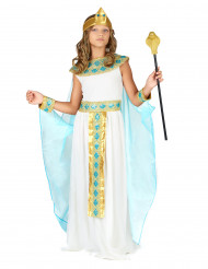 Egyptisk drottning kostym barn
