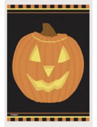 50 godispåsar med pumpa Halloween