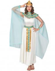 Cleopatra-dräkt för vuxna till maskeraden
