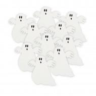Bordsprydnader med spökeHalloween