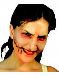 Fejksår Ängelleende Vuxen Halloween