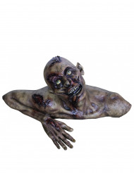 Zombiebyst Halloween
