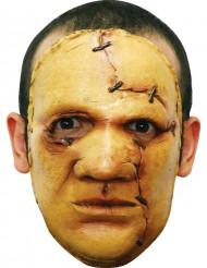 Mördare med stygn - Maskeradmask för vuxna