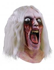 Zombiemask med blodiga ögon Vuxen