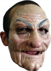 Gammal man - Mask för vuxna