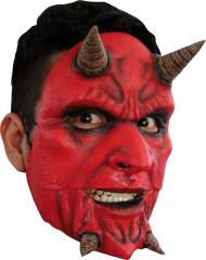 Galen demon Mask Vuxen Halloween