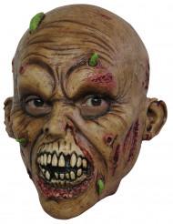 Zombie Rutten hud Mask Vuxen Halloween