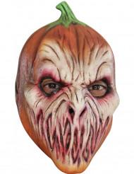 Skrämmande pumpa Mask Halloween