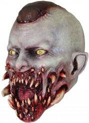 Blodigt Monster Mask Vuxen Halloween