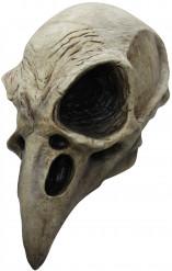 Fågel Dödskalle Vuxen Halloween