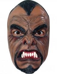 Skrämmande varulv - Maskeradmask för vuxna