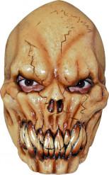 Dödskalle Skrämmande Vuxen Halloween