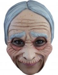 Mormor - Maskeradmask för vuxna