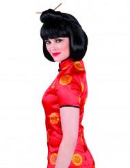 Kinesisk peruk vuxen