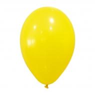 24 Gula Ballonger 25 cm