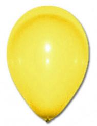 100 gula ballonger 27 cm