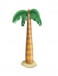 Uppblåsbar palm 86 cm