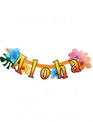 Aloha-slinga till Hawaiifesten