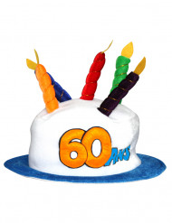 60-Årsmössa