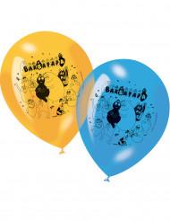 6 ballonger Barbapapa ™
