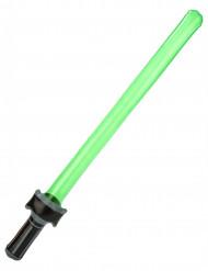 Uppblåsbart lasersvärd i plast