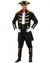 Sexig kapten - utklädnad vuxen