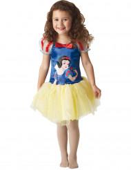 Maskeraddräkt ballerina Snövit™ barn