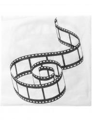 Servett Film