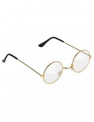Glasögon för jultomten vuxna