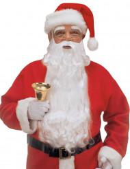 Stort jultomteskägg vuxna