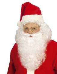 Jultomteperuk med skägg vuxna