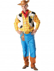Maskeraddräkt Woody™ vuxen