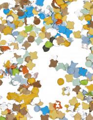 Konfettipåse i alla färger 100 gram